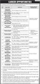 assistant manager archives jhang jobs sr computer tech job public sector organization job assistant manager chargeman