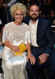 Country star Cam weds Adam Weaver during intimate desert ceremony | Daily  Mail Online
