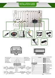 dual stereo wiring diagram facbooik com Dual Radio Wiring Diagram dual stereo wiring diagram facbooik dual radio wiring harness diagram