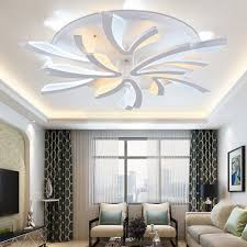 led light fixtures in modern home interior awesome led chandeliers