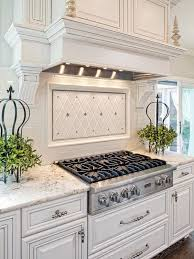 white kitchen backsplash ideas. Interesting Backsplash White Kitchen With Light Gray And Silver Accents A Tile Backsplash To Ideas R