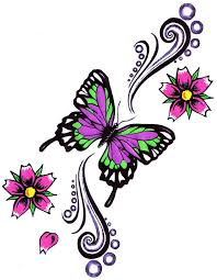 Flowers With Designs Free Designs Of Flowers Download Free Clip Art Free Clip