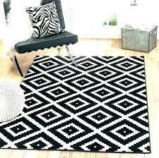black and white chevron rug target rugs