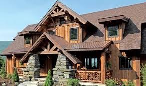 rustic house plans. Rustic House Plans