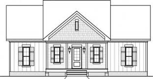 House Plan Top View  House PlanView House Plans