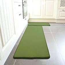 kitchen rug set memory foam fort olive green rugs mat light olive green rug olive