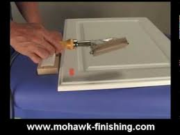 thermofoil cabinets repair. Vinyl Foil Repairs By Mohawk Finishing Productsmpg Inside Thermofoil Cabinets Repair