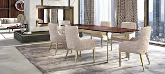 luxury dining tables a curated selection of luxury dining tables for the most refined dining room luxury dining tables