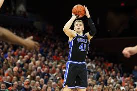 Duke basketball: Jack White signs with SIG Sports pursuing pro career