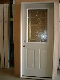 Small Front Door Glass Inserts | Design Ideas & Decor : Cute ...