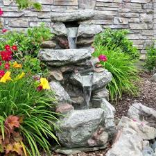 fountains for gardens. Innovative Patio Water Fountains House Remodel Plan Gardens Pump And Fountain Garden On Pinterest For