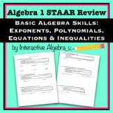 Algebra Formula Chart Staar Algebra Staar Worksheets Teaching Resources Teachers Pay
