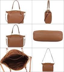 purchase coach coach bags handbags f36591 36591 saddle luxury pebbled leather large kelsey satchel items