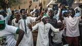 APC  supporters in S/Africa celebrates Buhari's reelection, aligns with anti-graft fight