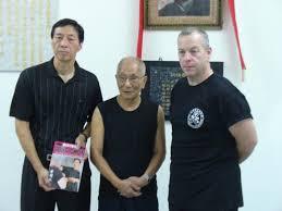 Ip Chun   Wing Chun Articles tagged with Ip Chun