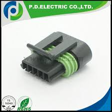 1 5 21 delphi 5 pin connector suits high energy ignition coil with Delphi Wire Coils pd7052 1 5 21 delphi 5 pin connector suits high energy ignition coil with built in igniter Delphi Coil Pack