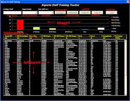 Dynamic Userform Dashboard Excel Vba Online Pc Learning