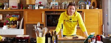Awesome Jamie Oliver Se Instala En Canal Viajar