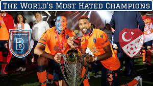 Istanbul Başakşehir: The World's Most Hated Champions - YouTube