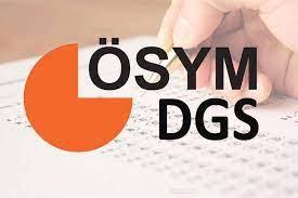 2021 DGS cevap kağıtları erişime açıldı mı? DGS cevap kağıdı görüntüleme  2021