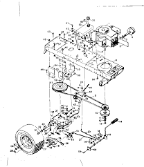 similiar sears mower parts diagram keywords craftsman sears lawn tractor wiring diagram parts model 502255151