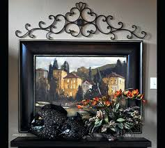 tuscan wall decor the best ideas on paint colors finishes textured walls urns metal tuscan wall decor