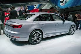 2018 audi a4 silver. with the 2017 audi a4, it\u0027s clear that, exterior design aside, is continuing to revolutionize engineering and technology. 2018 a4 silver