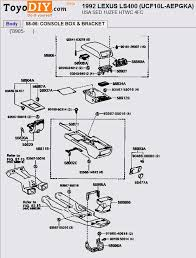 1992 toyota camry fuse box on 1992 images free download wiring 2004 Toyota Sienna Fuse Box Diagram for center console for 2006 lexus es300 parts diagram 2112 mitsubishi galant fuse box 2001 toyota sienna fuse box fuse box diagram for 2004 toyota sienna
