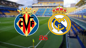 Villarreal - Real Madrid: how and where to watch: times, TV, online - AS.com