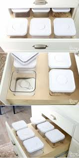 Easy Kitchen Storage 17 Best Ideas About Kitchen Storage Organization On Pinterest