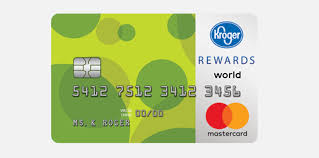 kroger credit card review is this