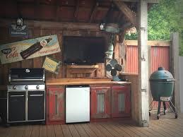 Rustic Outdoor Kitchens Rustic Outdoor Kitchen Images Lesitedeclaudiacom