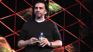 Saving the Silver Bullet: Jaime <b>Casap</b> at TEDxFargo - YouTube
