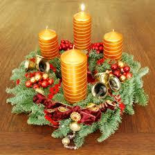 Advent Wreath Decorations Fileadventskranz 1adventjpg Wikimedia Commons