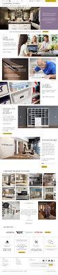 california closet website history