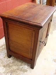 antique side table french antique rustic cabinet antique side table antique furniture leick chairside lamp table with drawer antique black
