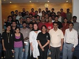 Wikipedia:Meetup/Bangalore/Bangalore23 - Wikipedia