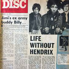 Image result for Hendrix was only 27 when he died.words