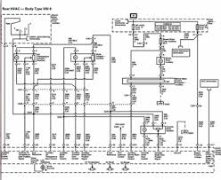 chevrolet trailblazer ext blower motor wiring diagram questions the a c is not blowing