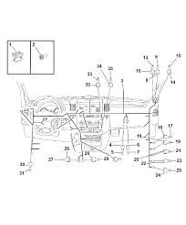 Dodge sprinter wiring harness wire instrument panel power wagon wheel parts restoration vintage truck mirrors engine