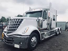 2013 INTERNATIONAL LONESTAR – Heavy Trucks America