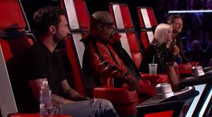 The Voice Season 5 Episode 3 The Blind Auditions Premiere Part 3 judges