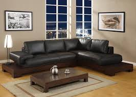 new black leather sofa decorating ideas livingroom small living room brown sofa colour matches colors to