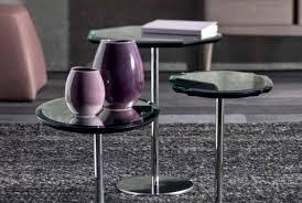 no doris coffee table mirrored