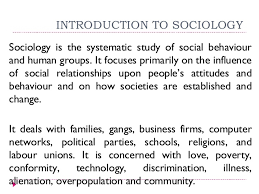 society culture and family planning population education