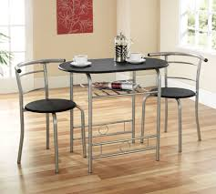 small dining table with sofa small oval black wooden dining table with round chairs of