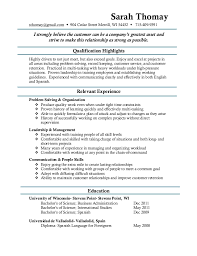 Pharmacy Technician Resume Example Pharmacy Tech Resume With No