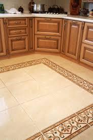 Impressive Kitchen Ceramic Tile Flooring Floors In Kitchens Floor Designs Ideas With Concept Design