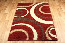 red and cream rug best brown and cream rug from red and brown rugs red brown red and cream rug