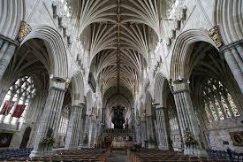 Resultado de imagem para catedrais inglesas
